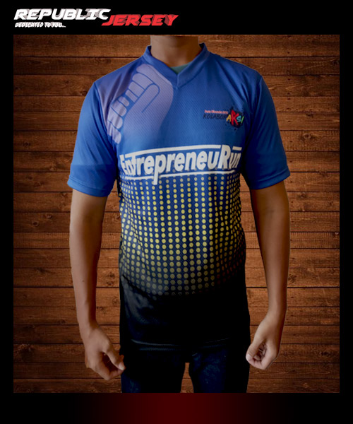 Jersey Event Jersey Running Printing (2)